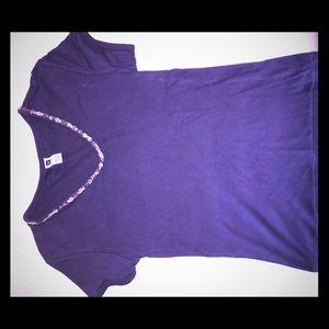 Vintage gently worn vneck GAP shirt